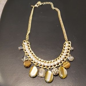 Chicos statement necklace